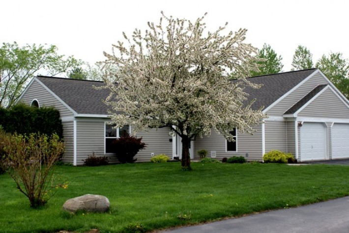 Retirement Cottages Prestwick Chase Saratoga Springs NY