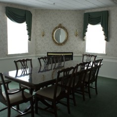 Conference Rooms at Prestwick Chase at Saratoga